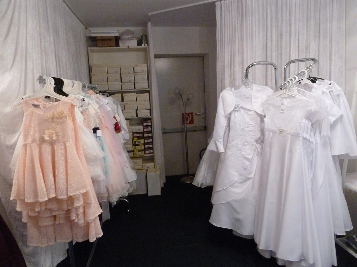 20 Jahre Dani\'s Braut- und Eventmode in Walldorf - WiWa-Lokal ...