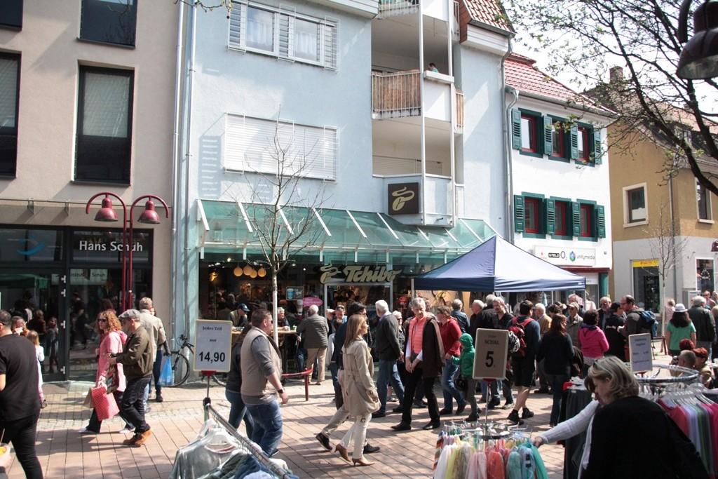 Gruppe Maisbachtal bei Heidelberg: Baiertal