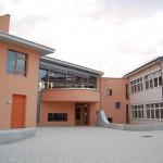 Walldorf: Die neue/alte Schillerschule