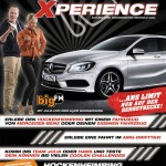 2. Aktionstag 'young drivers Xperience'