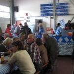 Fortsetzung: Vom Oktoberfest in Frauenweiler