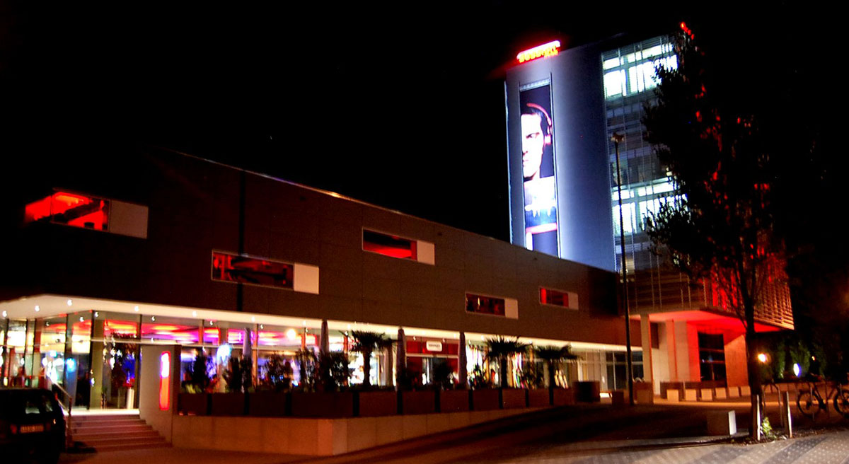 Harrys Walldorf