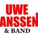 Uwe Janssen präsentiert live ab 03. Juli
