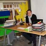 Zu Besuch bei MDL Dr. Kai Schmidt-Eisenlohr