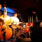 Engelsberger & Band stellen neues Album vor