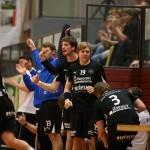 Badenliga-Handball schliesst Saison als Vizemeister ab