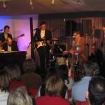 Ein tolles und gemeinnütziges Konzert im Kulturhaus Wiesloch