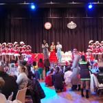 Kindermaskenball in der Astoria Halle
