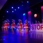 Die Astoria Störche feierten vor ausverkauftem Haus eine spektakuläre Prunksitzung