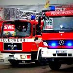 Feuerwehr Wiesloch im Dauereinsatz