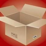 Weltweiter Versand ihrer Pakete