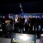 Soulmaxx im Stadtgespräch bei Wieslocher Kneipentour
