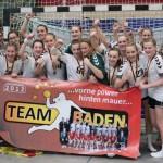 BHV Länderpokalrunde in Wiesloch