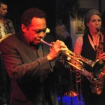 "Café-Art mit K.J.Dallaway ""A Special Jazz Night"""