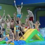 Wasserspaß für Kinder in der Thermen & Badewelt Sinsheim