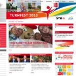 Internationales Deutsches Turnfest in der Metropolregion