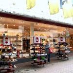 Gerade jetzt in der Vorweihnachtszeit:  Den städtischen Einzelhandel stärken