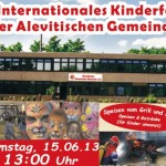 1. Internationales Kinderfest