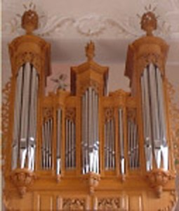 Laurentius.Orgel.musik