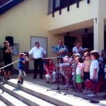 Laurentius-Fest in Wiesloch