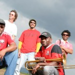 Reggae, Soca und Calypsoabend im Cafe Art