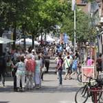 Vormerken: Stadtfest 2014 4. – 6. Juli