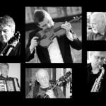 Morgen:  Matt Pickart und das Swingadje Ensemble
