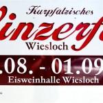 Programm Winzerfest 2013