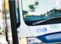 Fahrgäste der Buslinien 701 bis 709 und 791 bis 794  im Raum Wiesloch-Walldorf werden gezählt und befragt