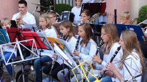 Jugend Stadtkapelle Wiesloch