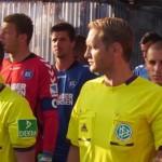 SV Sandhausen : Karlsruher SC – Spielbericht