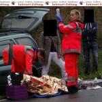 Schwerer Unfall in Leimen