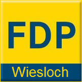 Logo_FDP-Wiesloch