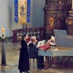 Musik in Kirchen und Klöstern