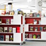 """Neues  von den """"Büchern auf Rädern"""""""