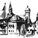 Fusionierte kath. Stadtgemeinde in Wiesloch wird St. Augustinus heißen