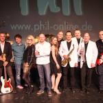 Tribute Night der Feuerwehr Meckesheim
