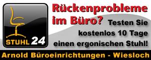 Banner Rueckenprobleme