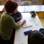 Bürgerstiftung Wiesloch sucht Lesepaten