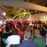 Jazz meets Rathaus