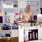 Das Kosmetik-Institut mit viel Herz und bestem Können