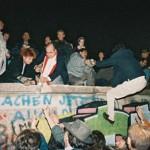 Erinnerung: Berliner Mauer – Montage und Demontage