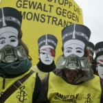 Menschenrechte: Jörg Armbruster spricht über die Lage in Ägypten