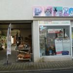 60 Jahre und doch ganz schön weise – Tier und Garten Frey in Walldorf