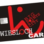 WieslochCard – Die Gewinnzahlen – KW 50