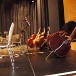 Benefizkonzert des SAP Sinfonieorchesters