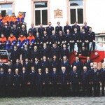 Dank der Feuerwehr für vielfache Unterstützung