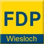Liberale Runde: Gemeinschaftsschule Wiesloch und Baustelle Kreisstraße K4170 / A6