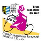 """Freunde historischer Fahrzeuge"" im September"