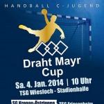Draht-Mayr-Cup Jugendhandball-Turniere